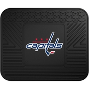 Fan Mats NHL Detroit Red Wings 14 x17 in. Utility Mat