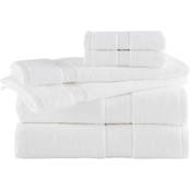 Grand Patrician Suites 6 Pc. Towel Set