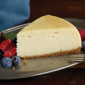 Kansas City Steak New York Cheesecake, 7 in.