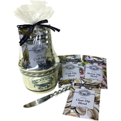 Seaside Dip Chiller Gift Set
