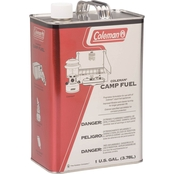 Coleman 1 Gal. Fuel Can