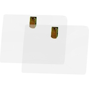 Sayre ID Card Holders 2 pk.