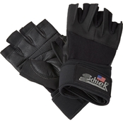 Schiek's Sports Inc 540 LIFTING GLOVES PLATINUM MD LIFTING GLOVE