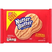 Nabisco Nutter Butter Cookies 16 oz.