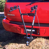 Advantage SportsRack V-Rack 2 Bike Carrier