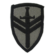 Army Unit Patch 2nd Support Brigade