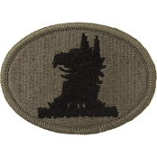Army Unit Patch Delaware State National Guard (OCP)