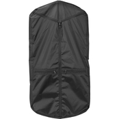 Mercury Luggage Tactical Gear Simple Garment Bag, Black