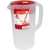 Rubbermaid 2.25 qt. Covered Pitcher