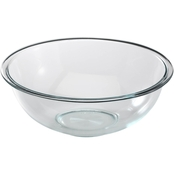 Pyrex Essentials 4-qt. Glass Mixing Bowl