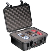 Pelican Case with Pick N Pluck Foam