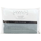 Simply Perfect Black Label Bed Pillow