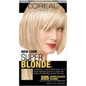 L'Oreal Super Blonde Creme Lightening