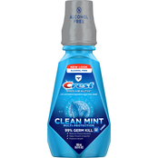 Crest Pro-Health Multi-Protection Antigingivitis and Antiplaque Mouthwash 16.9 oz.