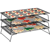 Wilton Perfect Results 3 Tier Cooling Rack Boxed