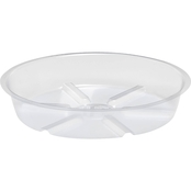 Bond 8 in. Plastic Plant Saucer