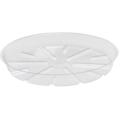 Bond 12 in. Plastic Plant Saucer
