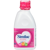 Similac Soy Isomil Ready to Feed 1 Qt.