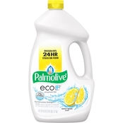 Palmolive Eco Gel Dishwasher Detergent Lemon Splash 45 Oz.