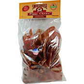Smokehouse Natural Pig Ears Dog Treats 20 Pk.
