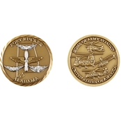 Challenge Coin Fort Rucker Coin