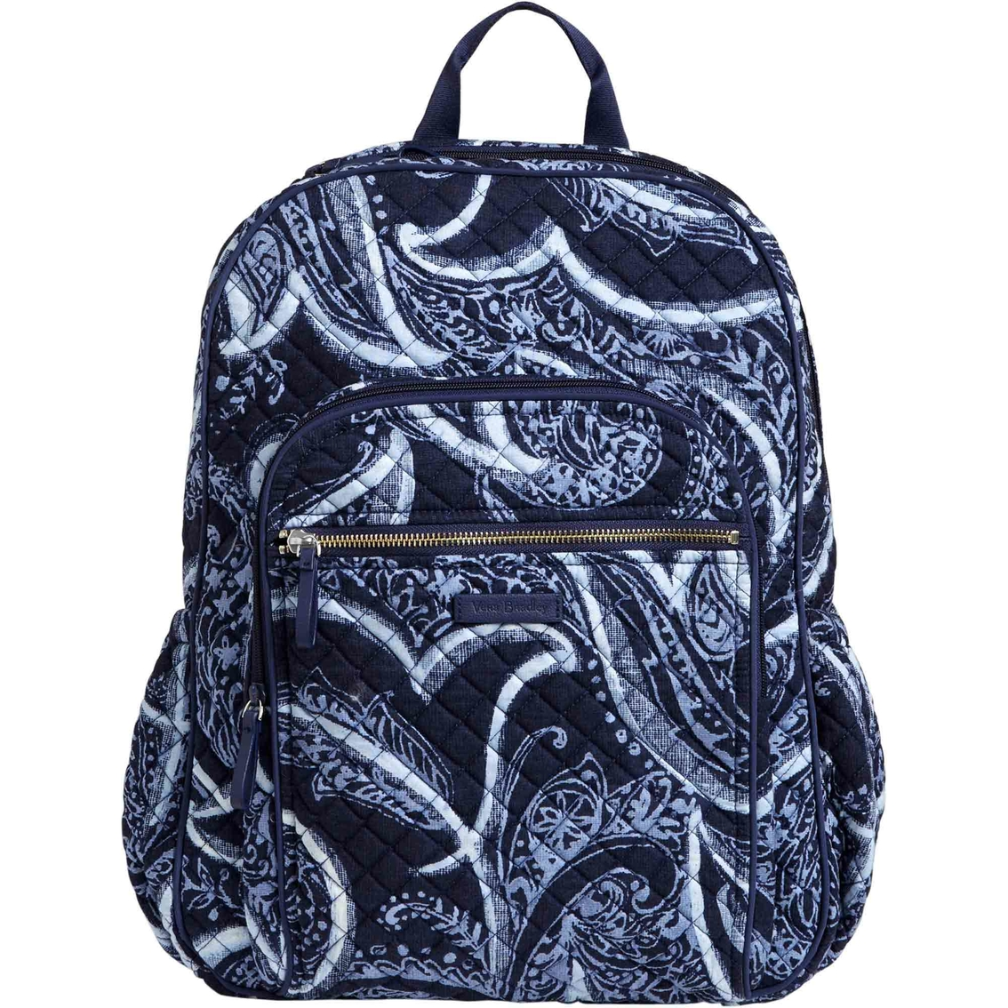 adfb28c87 Vera Bradley Iconic Campus Backpack, Indio | Shop By Pattern | Shop ...
