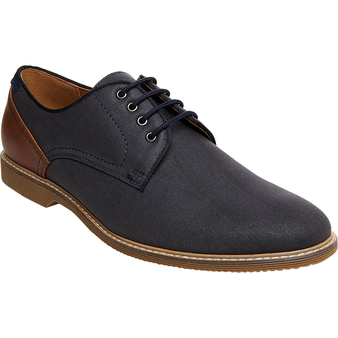 5cf7774be83 Steve Madden Men's Newstead Oxford | Casuals | Back To School Shop ...