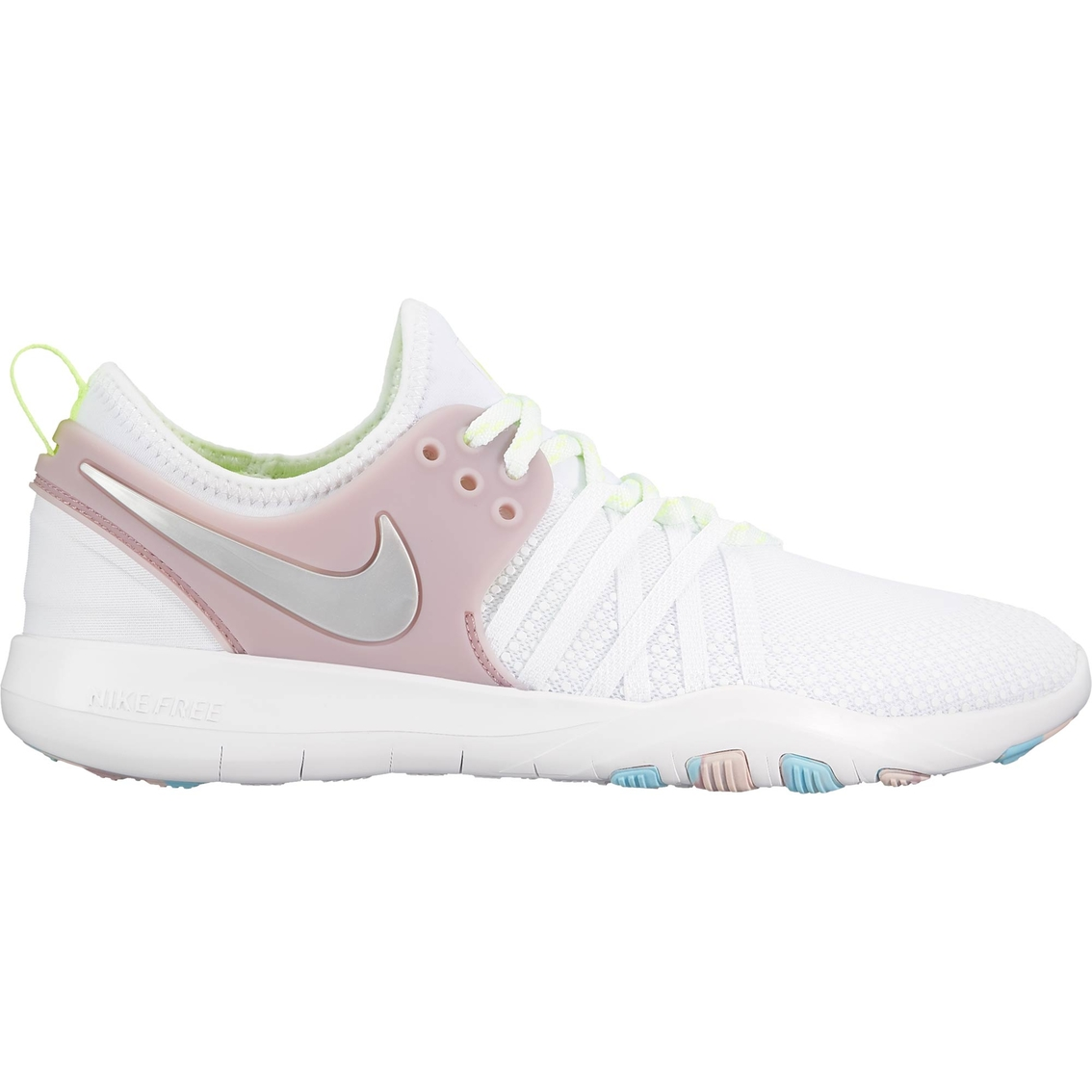 93ddc96d755a0 Nike Women s Free Tr7 Amp Training Shoes
