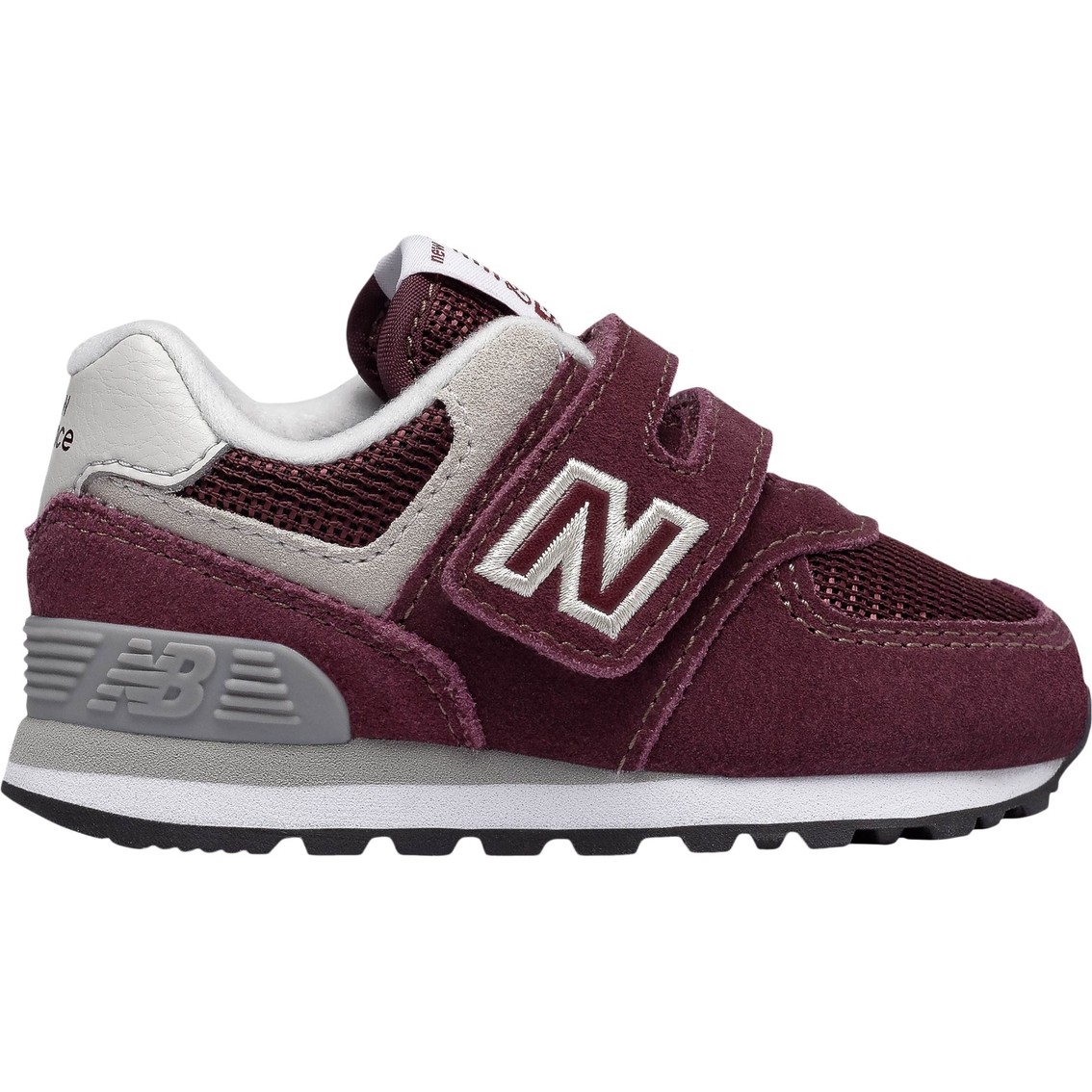 meet 45bdb 15ae3 New Balance Toddler Boys IV574GV Core Shoes