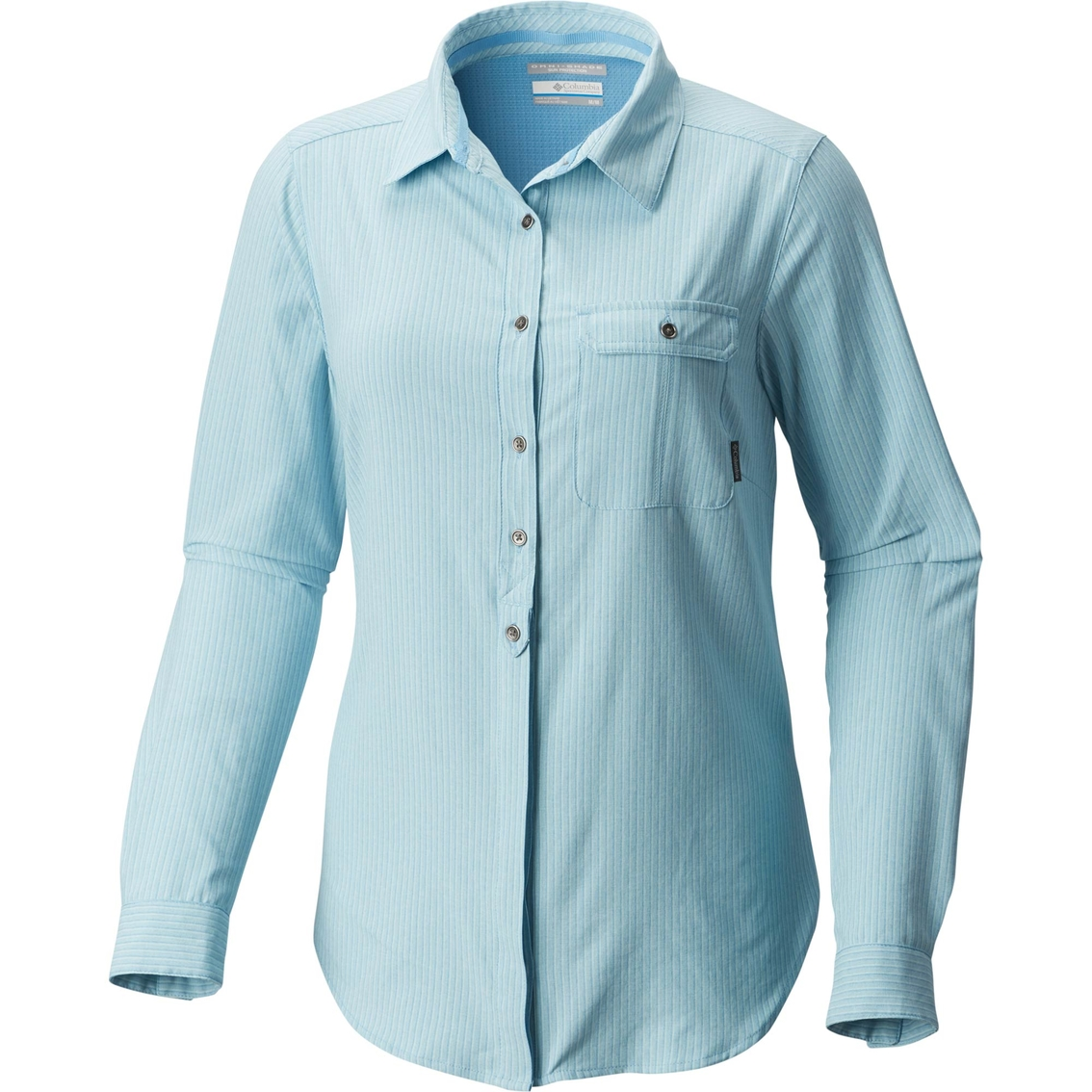33a64ceac11 Columbia Bryce Canyon Stretch Shirt | Casual Shirts | Apparel | Shop ...