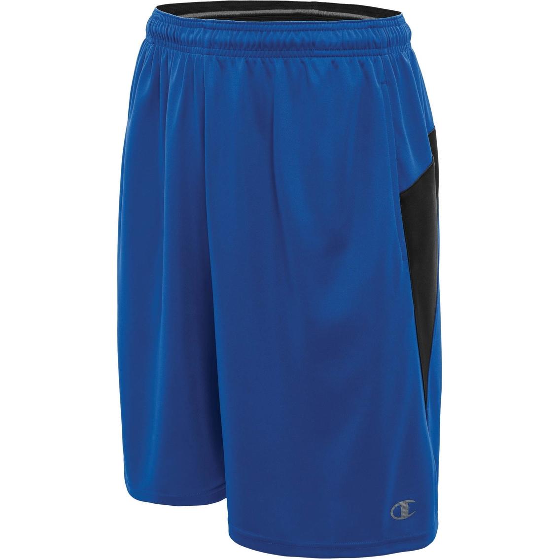 d56a1d6e613a Champion Double Dry Shorts