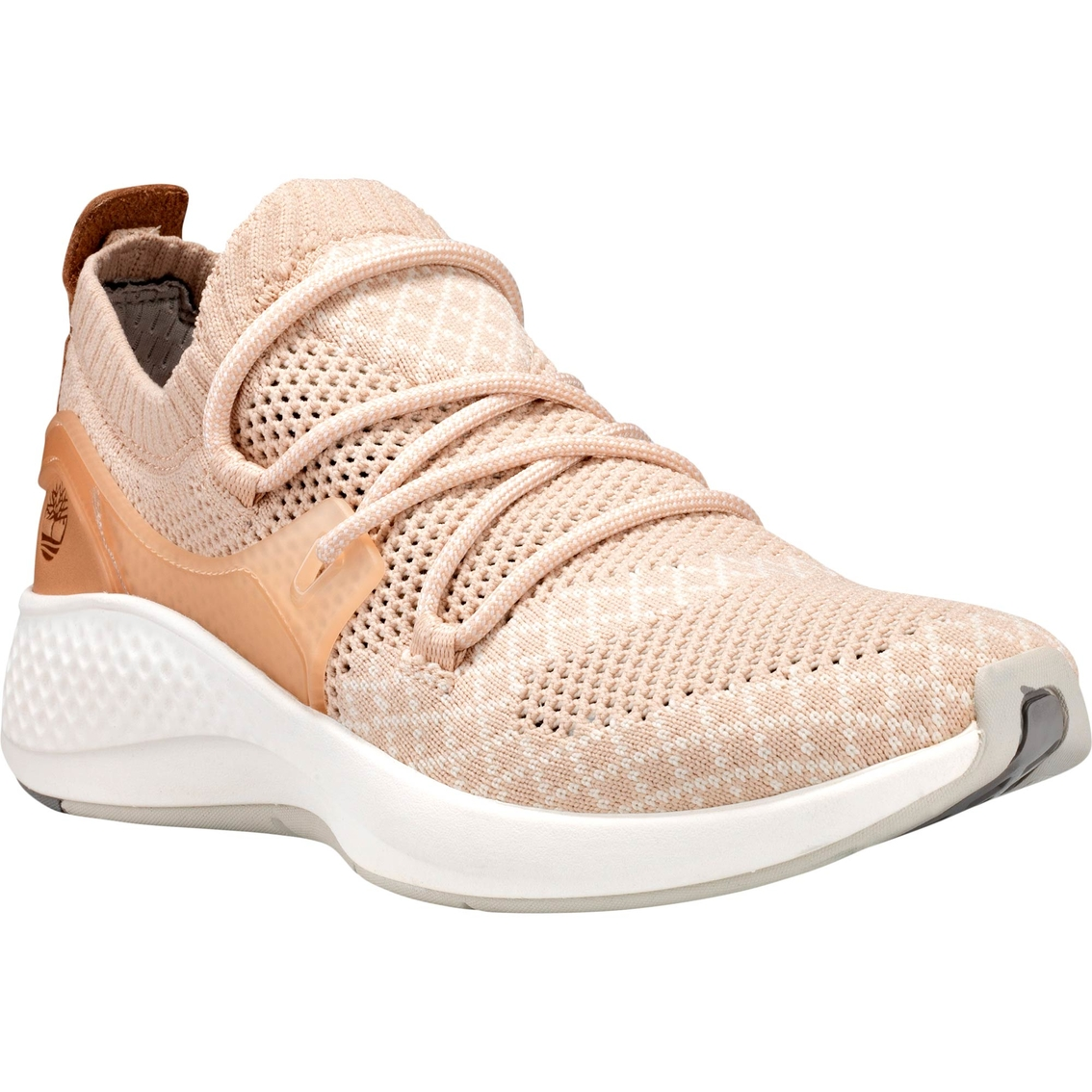 Timberland Fly Roam Go Knit Chukka Sneakers | Casuals