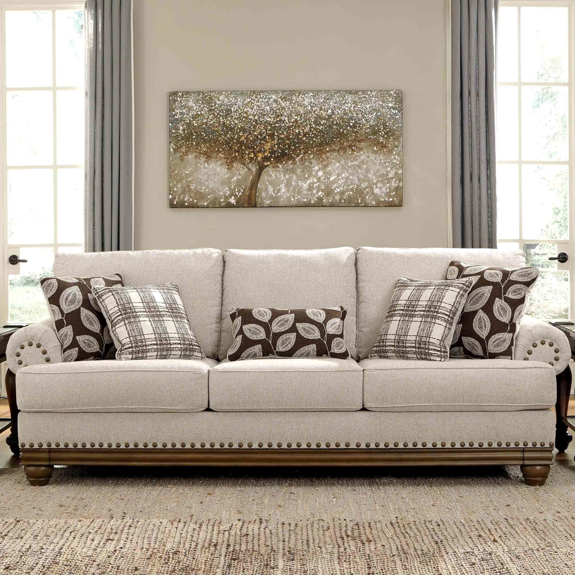 Ashley Harleson Sofa Sofas Couches