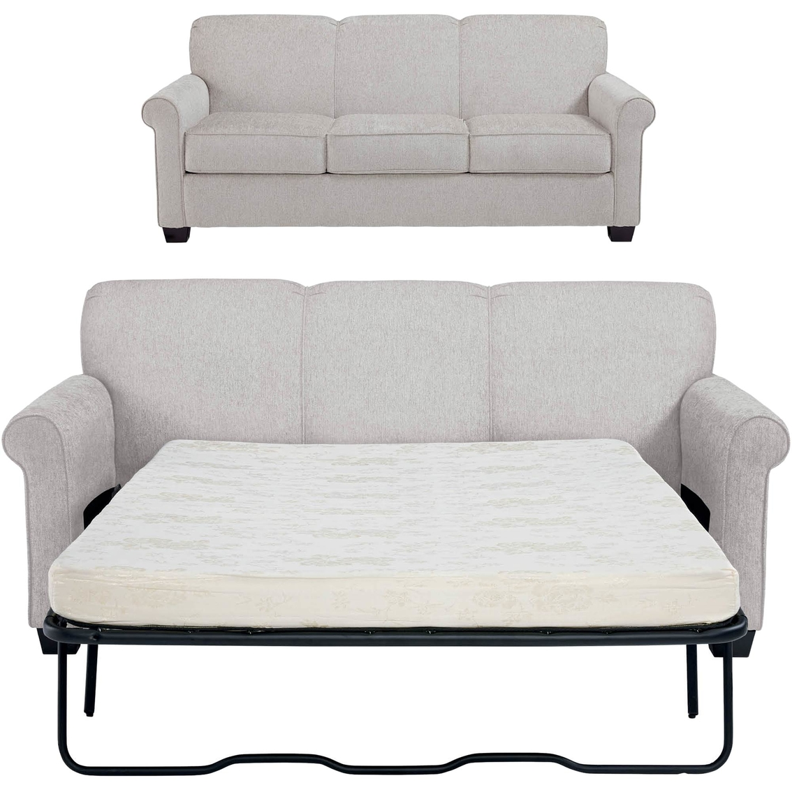 check out fd0b4 8bf71 Signature Design By Ashley Cansler Full Sofa Sleeper | Sofas ...