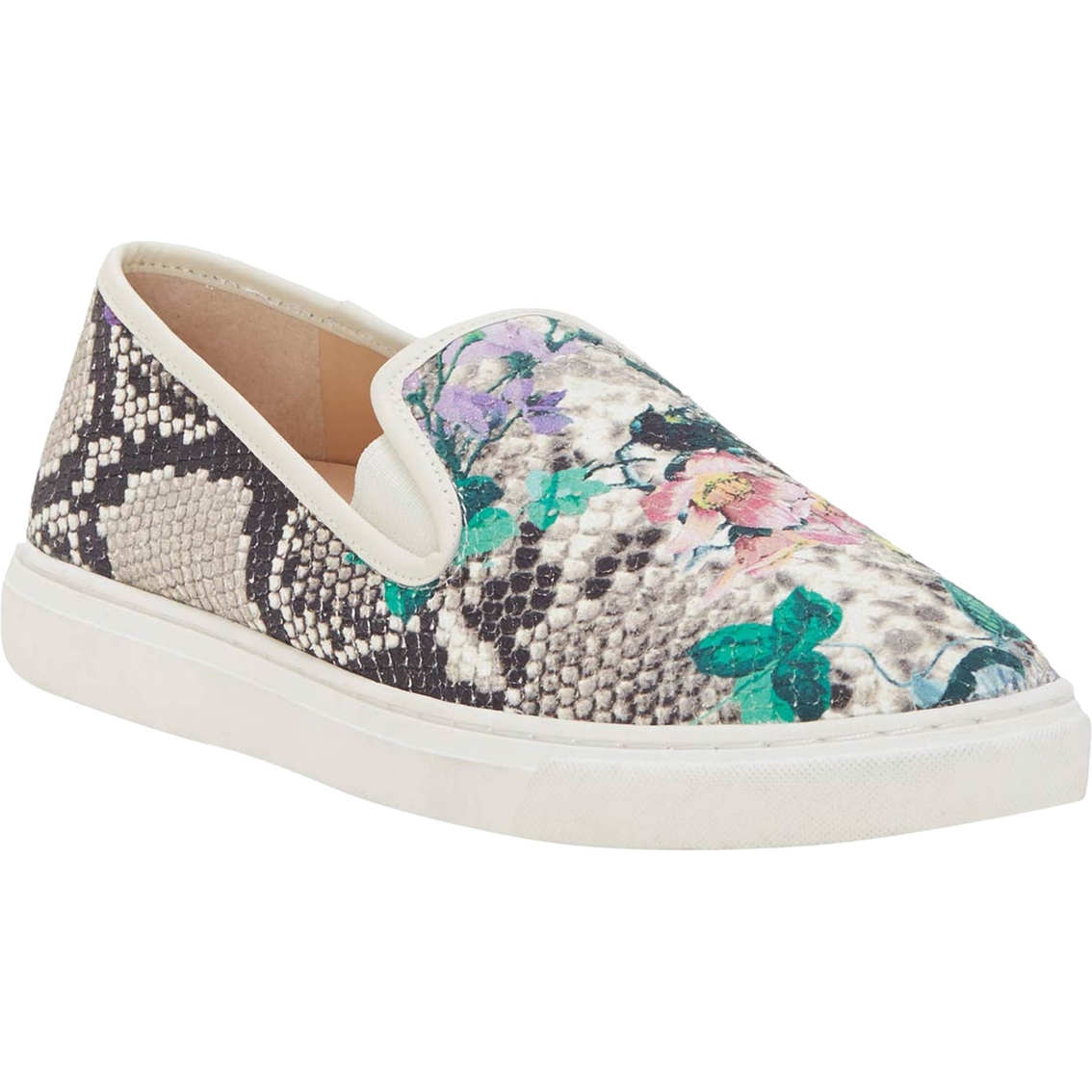 Vince Camuto Becker Slip On Sneakers