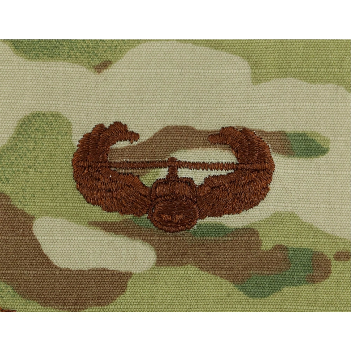 Air Force Badge Air Assault Sew On (ocp) | Badges | Military
