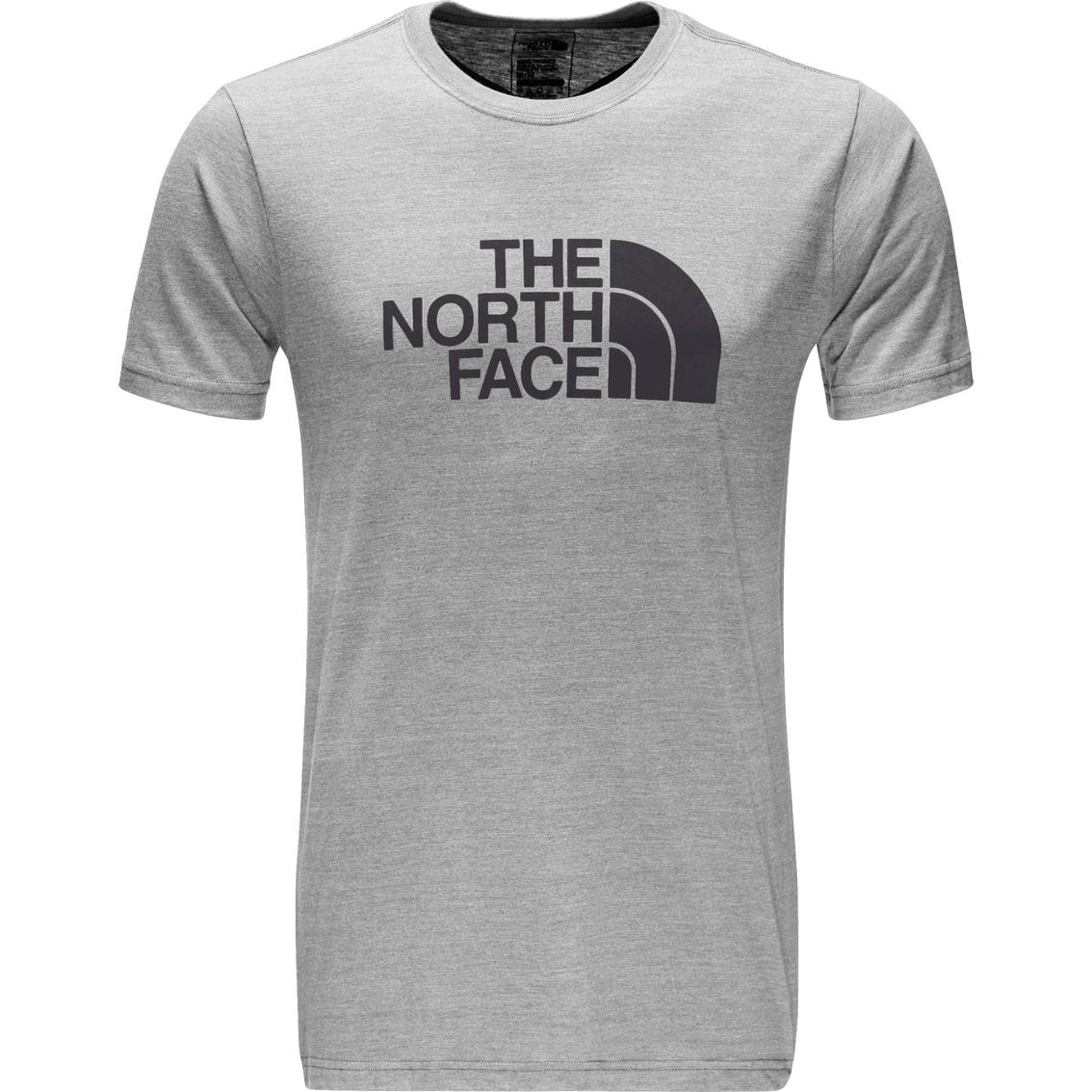 ff787f64 The North Face Half Dome Tri Blend Tee | T-shirts | Apparel | Shop ...