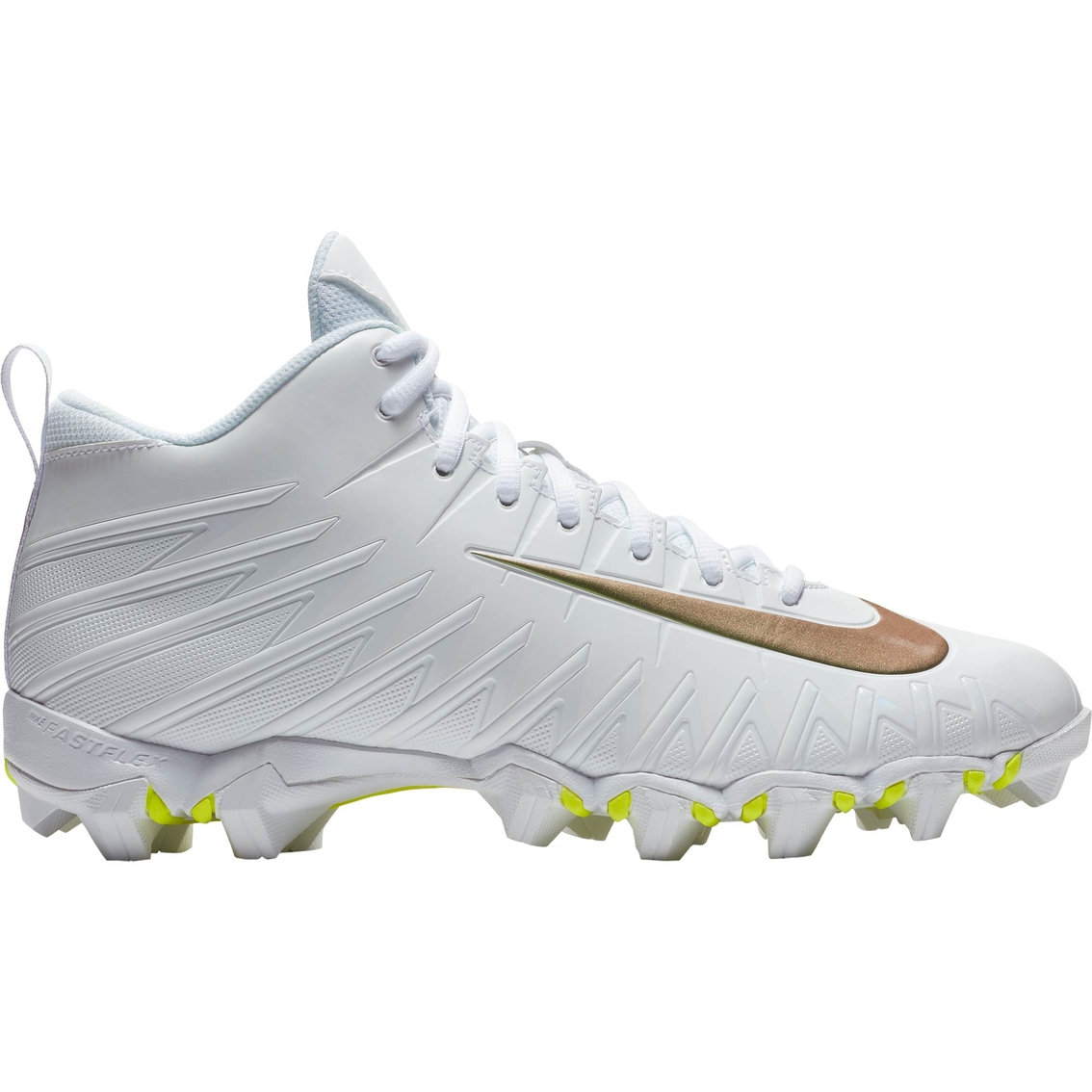 9cc619731 Nike Alpha Menace Shark Football Cleats