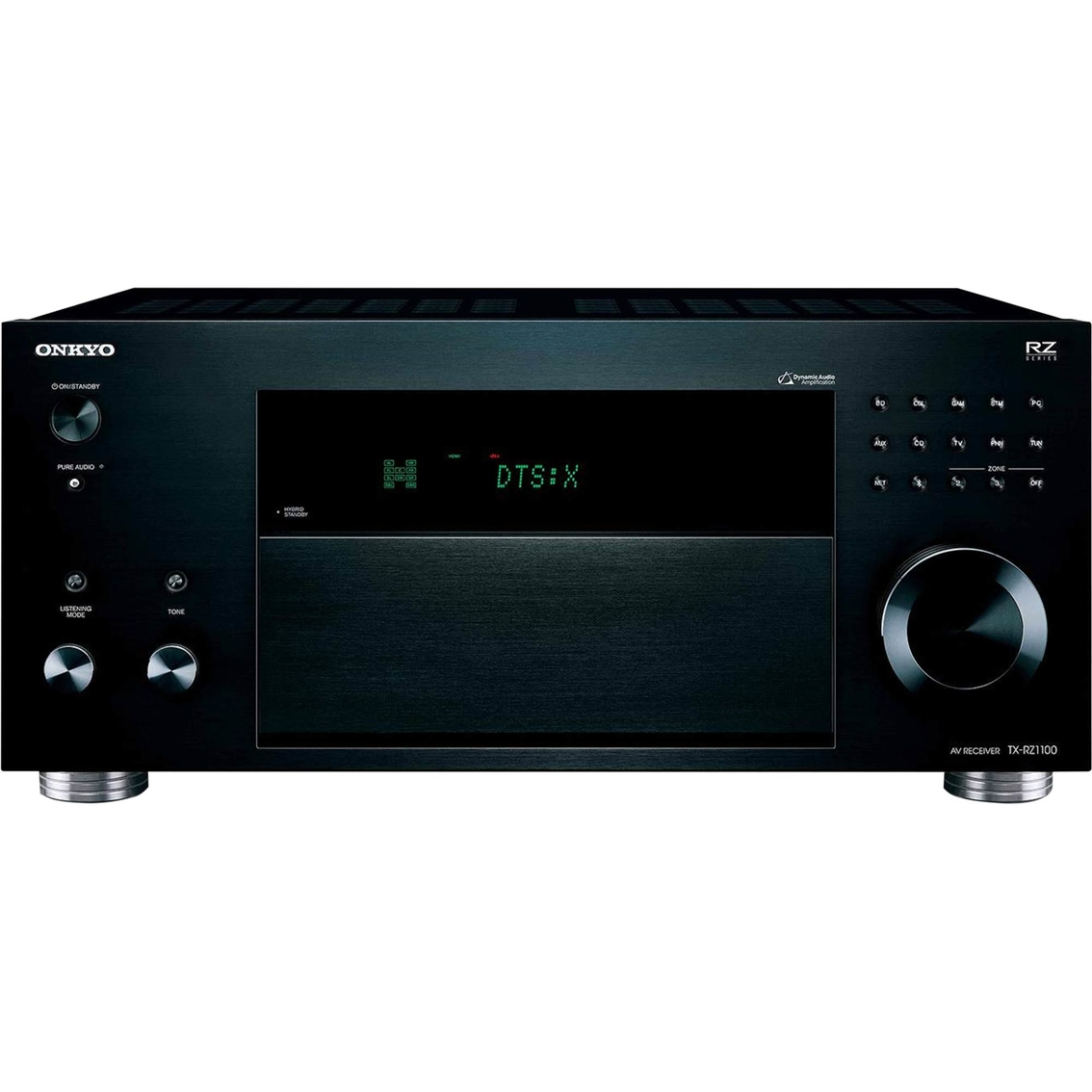 Onkyo TX-RZ1100 9.2-Channel 4K HD Network AV Receiver