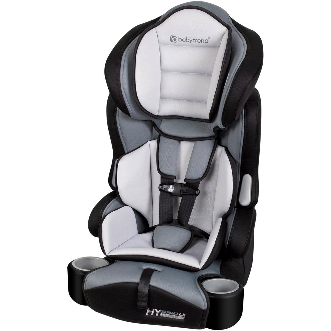 Baby Trend Hybrid LX 3 1 Car Seat Luna