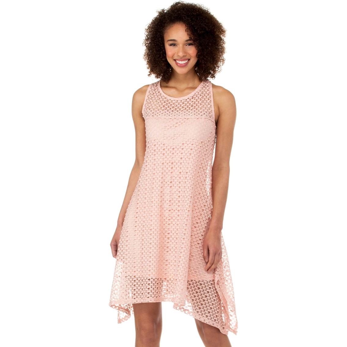 312f1846bd51e Robbie Bee Crochet Swing Dress | Dresses | Apparel | Shop The Exchange