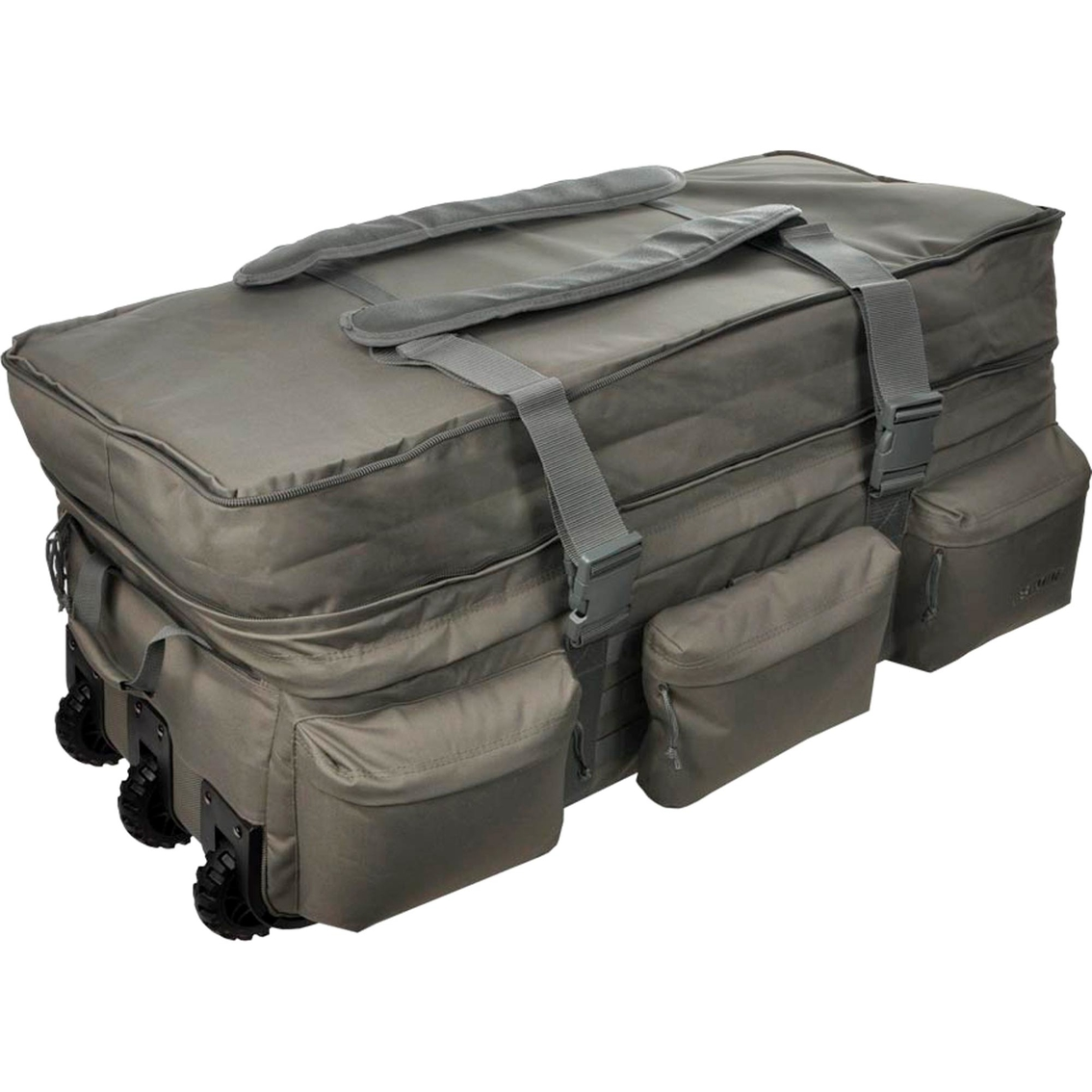 Sandpiper of California Rolling Loadout Luggage X-Large Bag