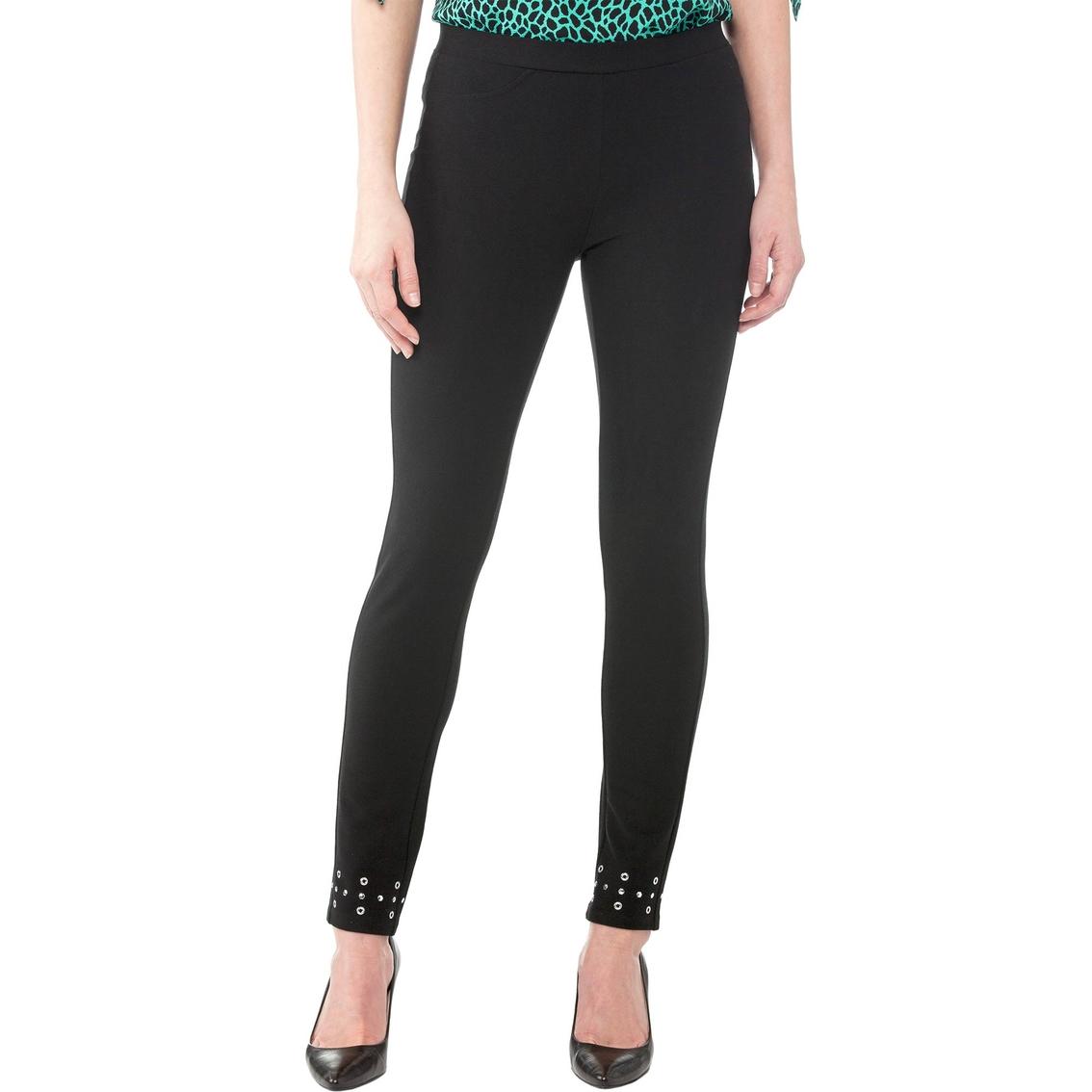 9b5292e22ab41 Michael Kors Petite Embellished Leggings | Apparel | Shop The Exchange