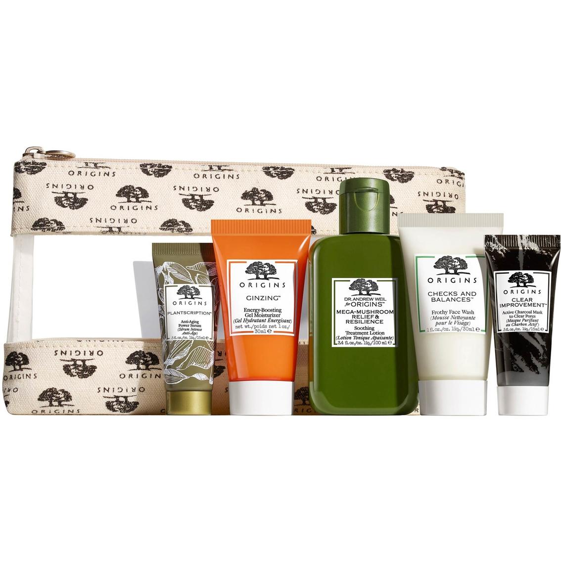 Origins Best Seller's Best Skin Set | Kits | Beauty & Health