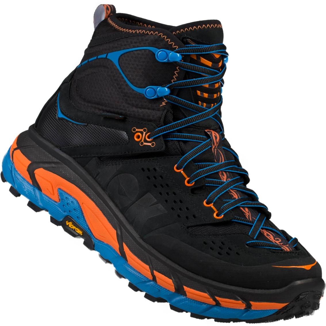7f3c6e7ac87 Hoka One One Men's Tor Ultra Hi Waterproof Hiking Shoes | Hiking ...