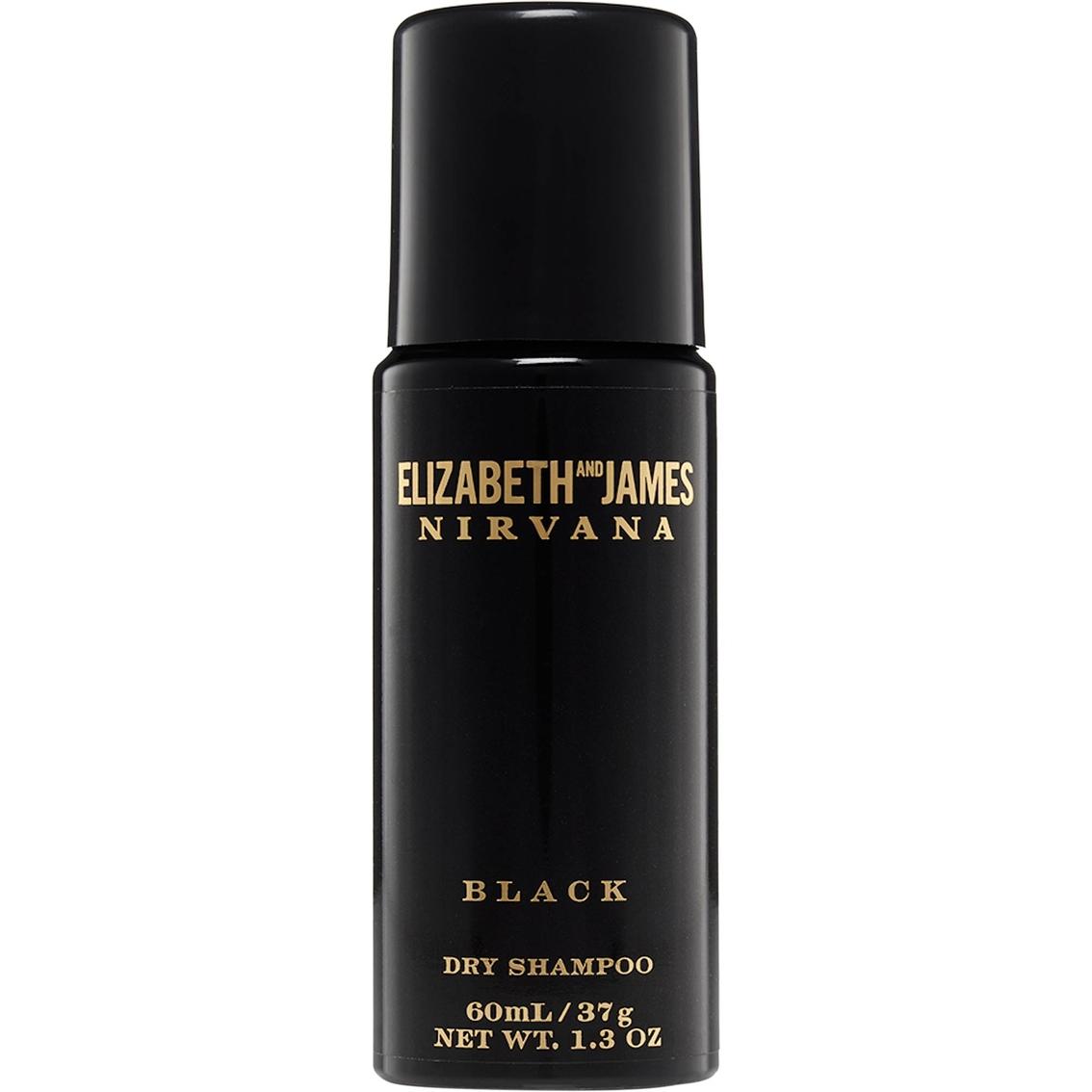 Elizabeth And James Nirvana Black Dry Shampoo | Shampoo
