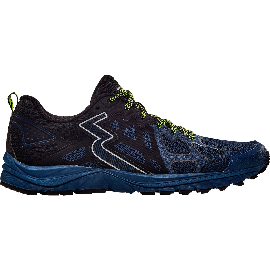 fa441c22558a4 361 Degrees Overstep 2 Trail Running Shoes   Hiking & Trail   Back ...