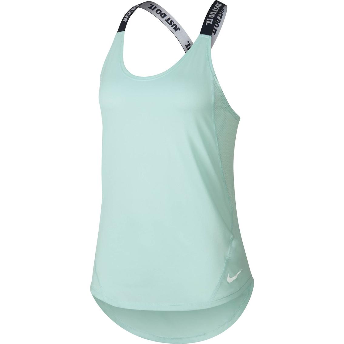 fd6418dbc0 Nike Dry Elastika Tank | Tops | Apparel | Shop The Exchange