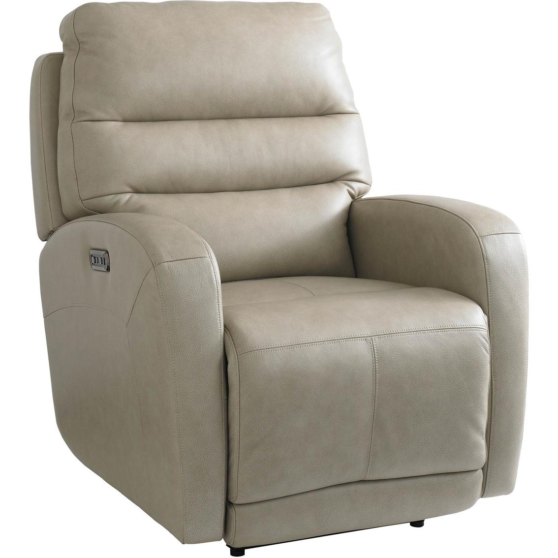 Surprising Bassett Club Level Rodgers Wallsaver Recliner Chairs Machost Co Dining Chair Design Ideas Machostcouk