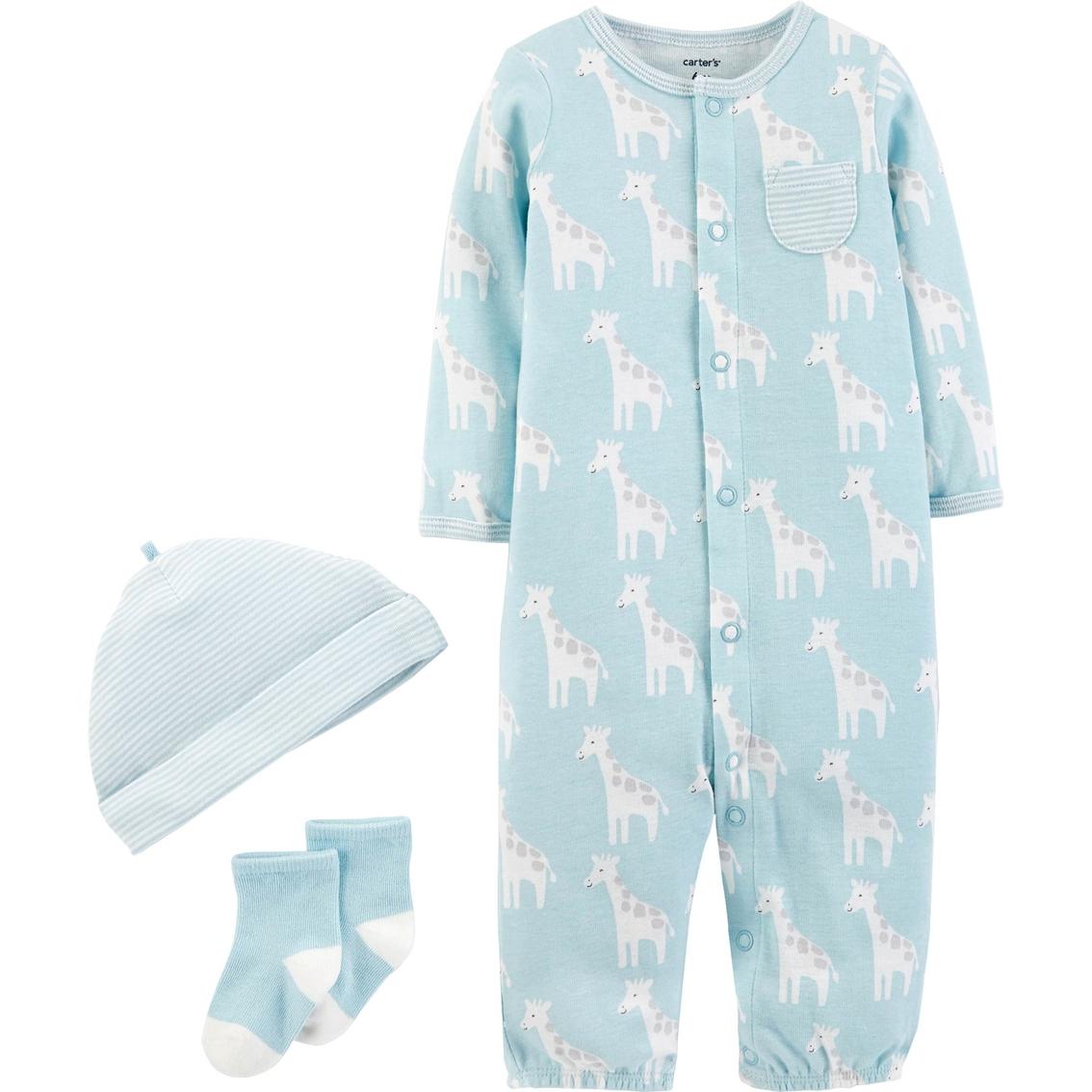 951219ccb2b1 Carter s Infant Boys 3 Pc. Take Me Home Set